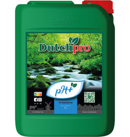 Dutchpro DutchPro pH + 5 ltr