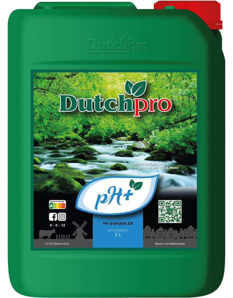 Dutchpro DutchPro pH + 5 liter