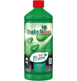 Dutchpro DutchPro Leaf Green 1 ltr