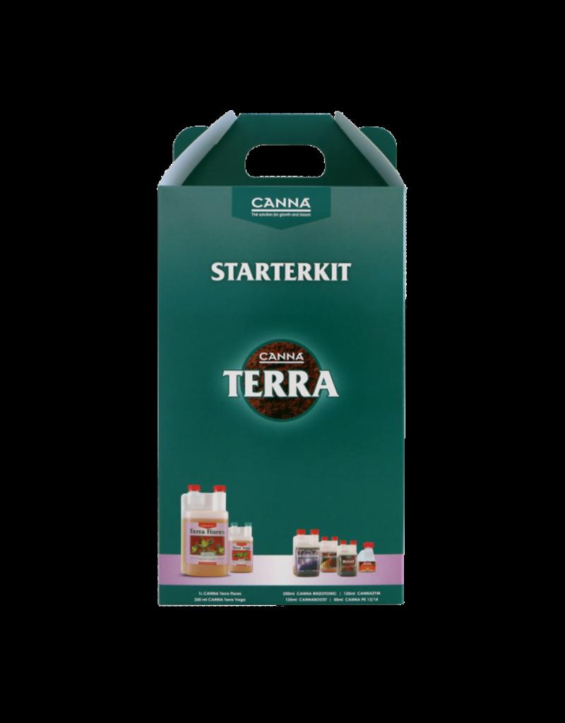 Canna CANNA Terra Starterskit