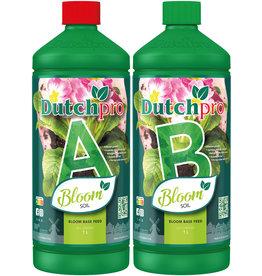 Dutchpro DutchPro Aarde/Soil Bloom A+B 1 ltr