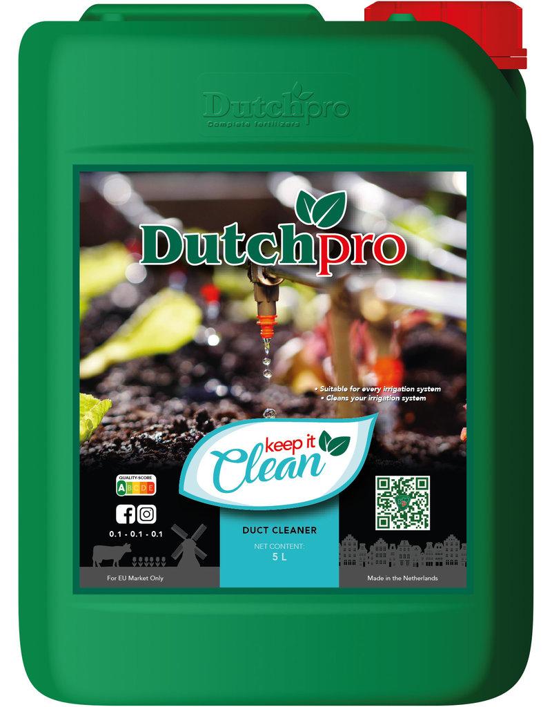 Dutchpro DutchPro Keep It Clean 5 ltr