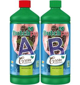 Dutchpro DutchPro Hydro/Cocos Grow A+B 1 ltr