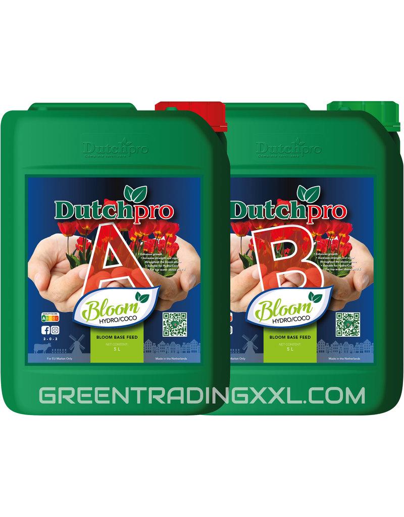 Dutchpro DutchPro Hydro/Cocos Bloom A+B 5 ltr