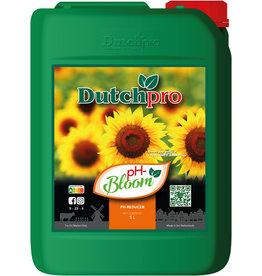Dutchpro DutchPro pH - Blute 5 ltr