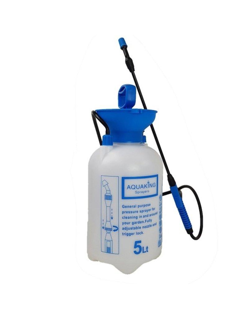 Aquaking Aquaking 5 ltr Hochdrucksprühgerät