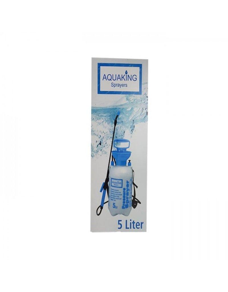 Aquaking Aquaking 5 ltr hogedrukspuit