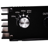 Dutchmasters EVSA 600 Watt dimbaar