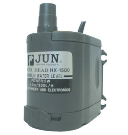Aquaking Aquaking HX-1500 Circulatiepomp 400 ltr/u