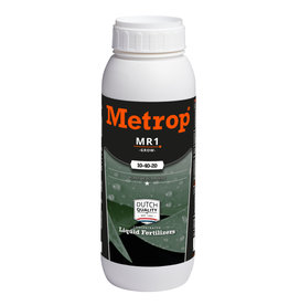 Metrop Metrop MR1 Groeivoeding 1 ltr