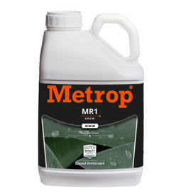 Metrop Metrop MR1 Wachstumdünger 5 ltr