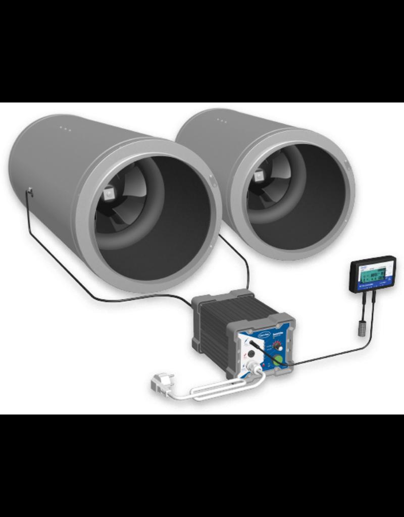 Can-Fan Can-Fan LCD EC-Controller