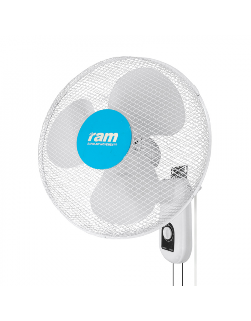 RAM RAM Wandventilator 40 cm