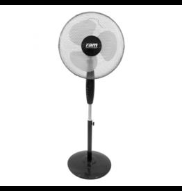 RAM RAM Staande ventilator 40 cm