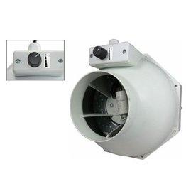 Can-Fan (Ruck) RK 125ø LS 370m³ 4 standen