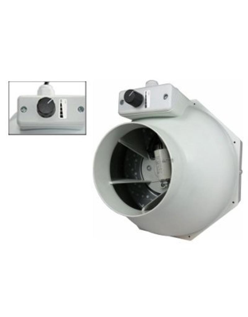 Can-Fan Can-Fan (Ruck) RK 125ø LS 370m³ 4 standen