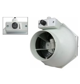 Can-Fan (Ruck) RK 250ø S 840m³ 4 standen