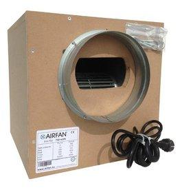 Airfan ISO-Box MDF 2500m³