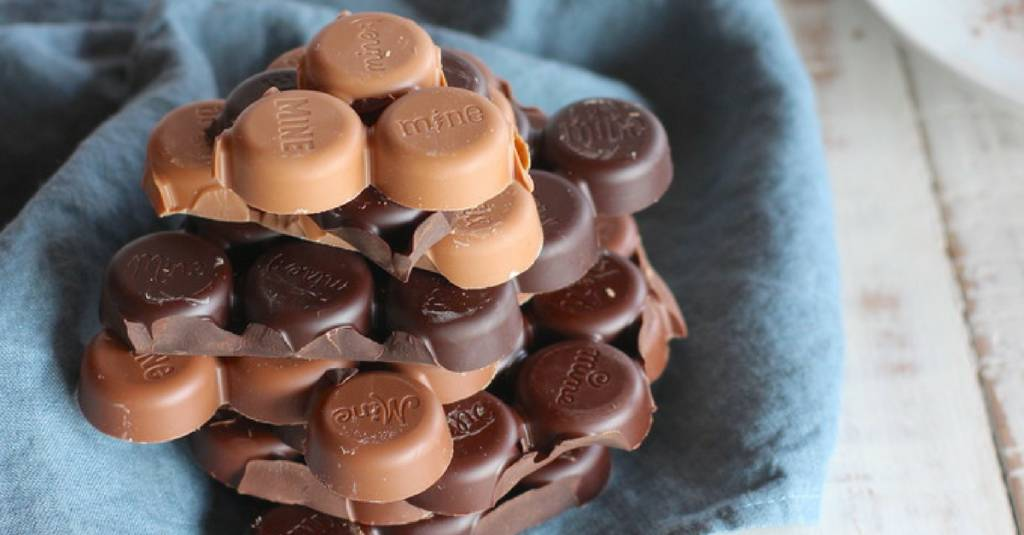 Waarom vrouwen niet zonder chocolade kunnen