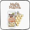 Macamania - White Chocolate & Macadamia