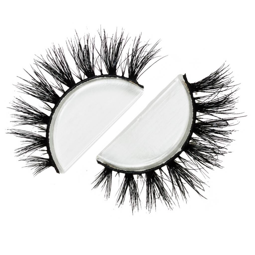 Lilly Lashes | Cannes Lashes - 3D Mink Hair
