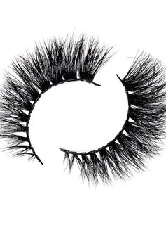 Lilly Lashes | Carmel Lashes - 3D Mink Hair