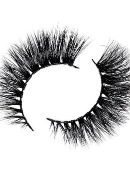 Lilly Lashes | Carmel Lashes - 3D Mink Hair