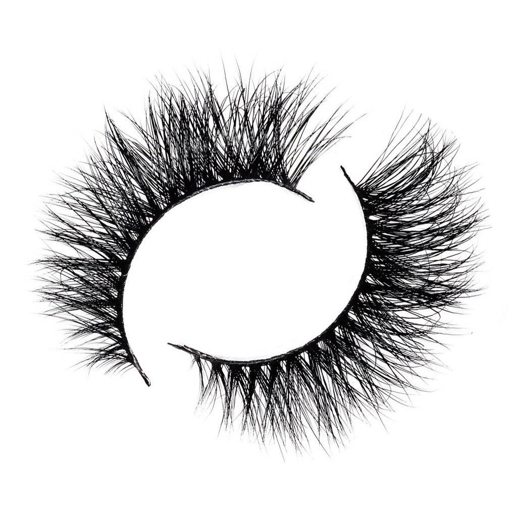 Lilly Lashes | Sydney Lashes - 3D Mink Hair
