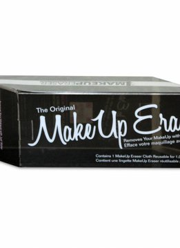 MakeUp Eraser | Black