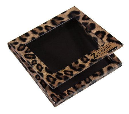 Z Palette | Small - Leopard