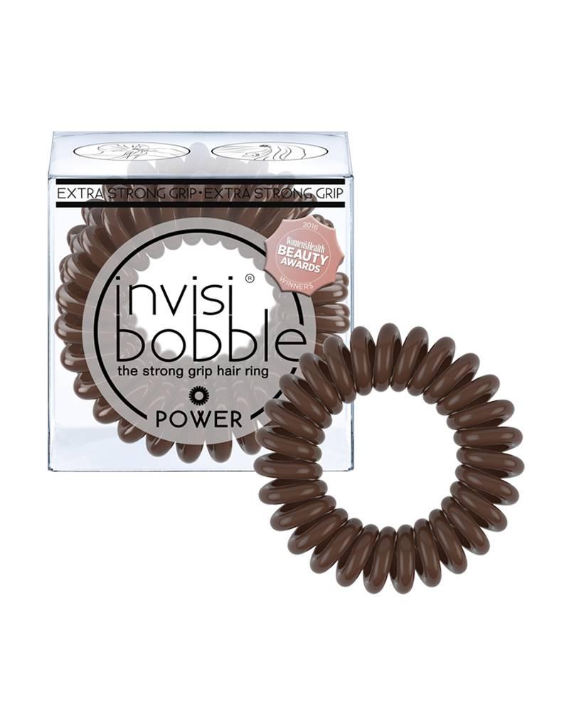InvisiBobble | Power - Pretzel Brown