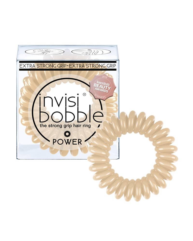 InvisiBobble | Power - To Be or Nude to Be