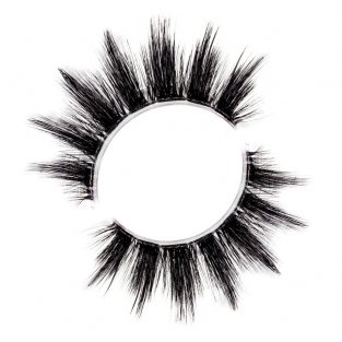 Lilly Lashes | 'Believe' Lashes - 3D Faux Mink Hair (band-less)