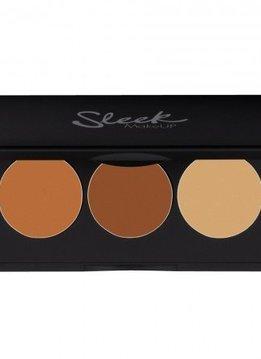 Sleek MakeUp | Corrector and Concealer palette - 05