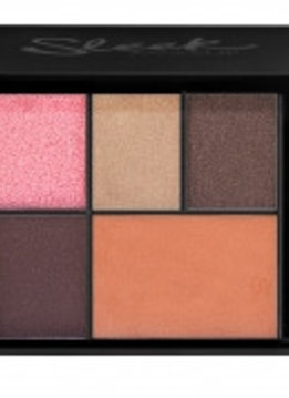 Sleek MakeUp | Dancing Til Dusk Eye & Cheek Palette