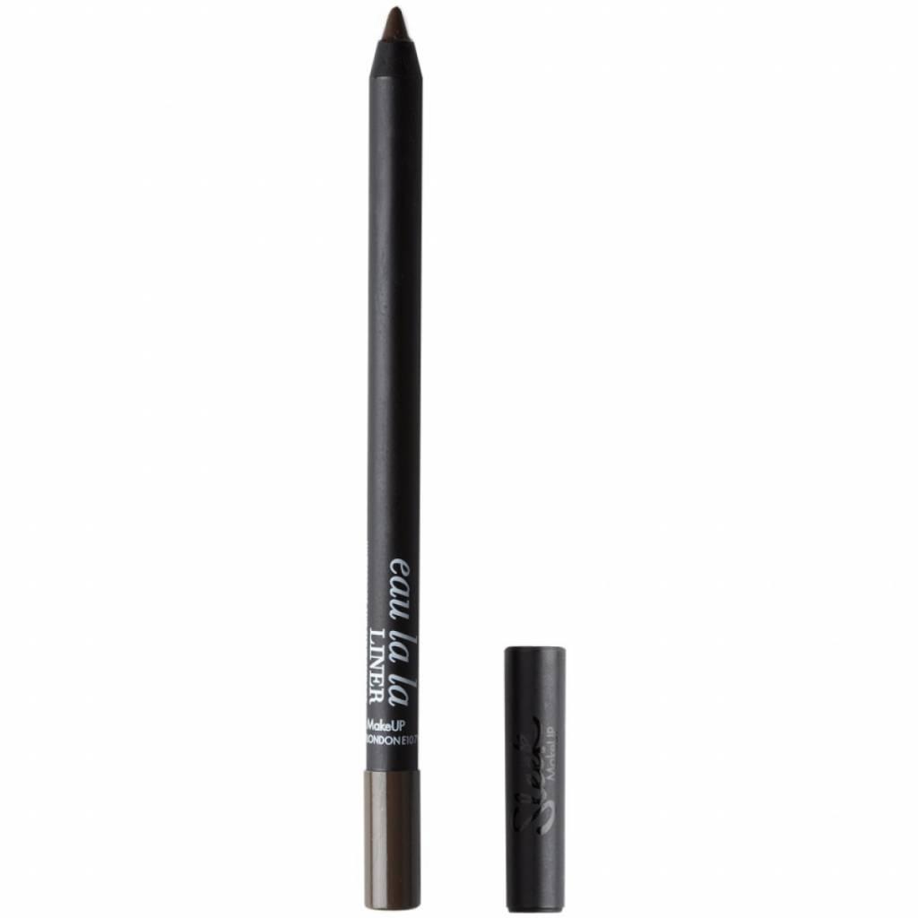 Sleek MakeUp | Eau La La Liner - Molasses