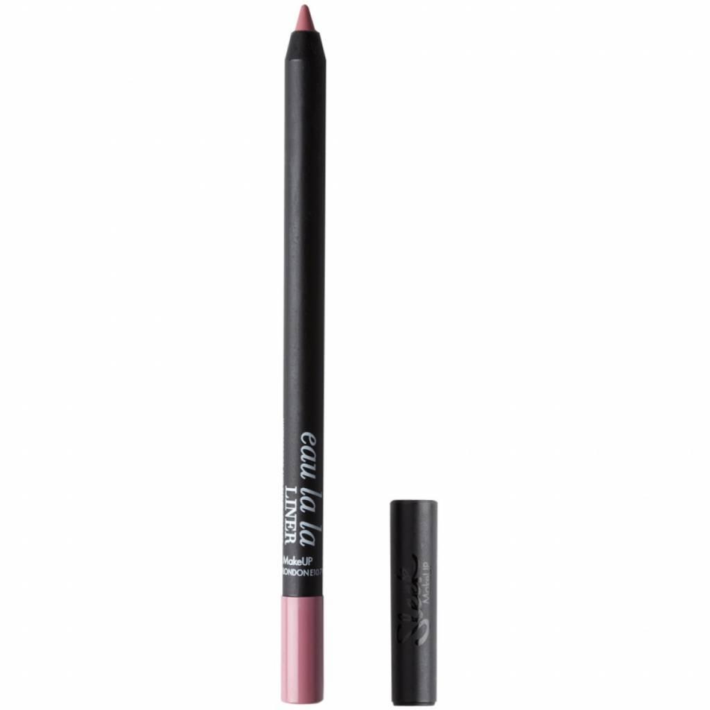 Sleek MakeUp   Eau La La Liner - Red Sky Night