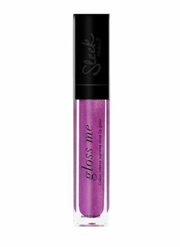 Sleek MakeUp | Gloss Me Lipgloss - Thai Orchid