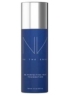 NV Spray Foundation - N8