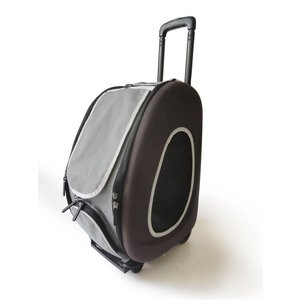 InnoPet Trolley 4 in 1 Chocolade