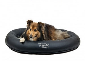 Wat is de beste slaapplaats voor een hond?