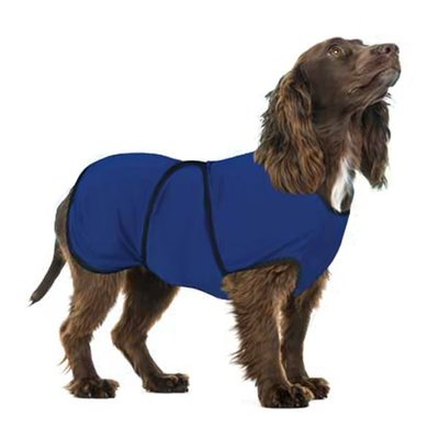 VDBT Dog Cool Coat - Koeljas voor de hond