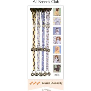 PoochieBells All Breeds Club