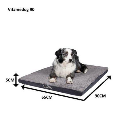 Trendpet Hondenkussen VitaMeDog Grijs
