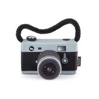 Globetrotter - Camera