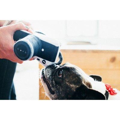 PLAY Globetrotter - Camera
