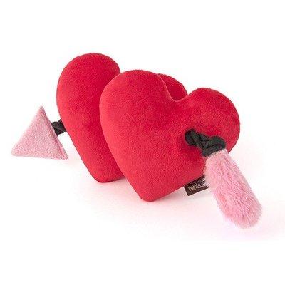 Puppy Love - Hearts
