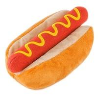 P.L.A.Y. Pluche Hotdog