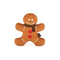 P.L.A.Y. Hondenspeeltje Gingerbread man
