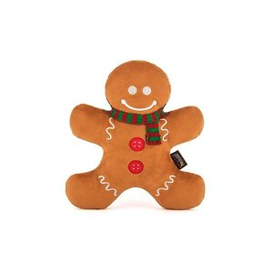 Holiday Classic - Gingerbread man